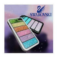 Buy Swarovski Crystal iPhone 4, 4S Case Black