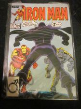 Buy Iron Man #196 Marvel Comics VF/NM range
