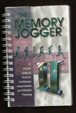 "Buy ""The Memory Jogger"" Guide to Continuous Improvement Tools"