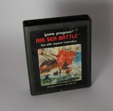 Buy Atari 2600 Air Sea Battle Game From 1977