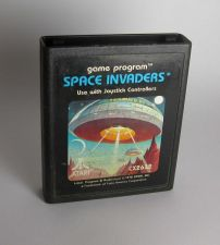 Buy Atari 2600 Space Invaders Game From 1978