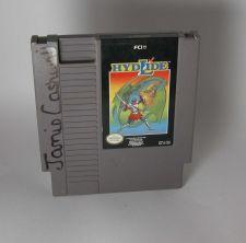 Buy Vintage Nintendo Game Hydlide (NES) 8 bit