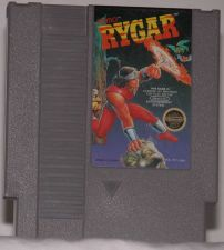 Buy Tecmo Rygar Nintendo Original Game (NES) 8 bit