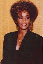 Buy Whitney Houstin 4x6 Color Photograph