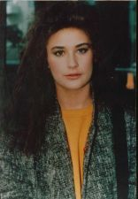 Buy Demi Moore 4x6 Color Photograph