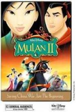 Buy Mulan 2 Movie DVD