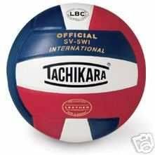 Buy TACHIKARA SV-5WI INTERNATIONAL VOLLEYBALL NEW volley balls