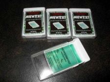 Buy New Myntz Instastripz Peppermint Breath Strips (4 Packs)