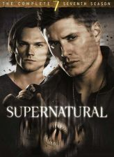 Buy SUPERNATURAL THE COMPLETE SEVENTH SEASON