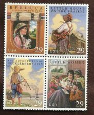 Buy 1994 Youth Classics US Stamps