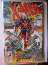 Buy X-men #2 Marvel Comics Magneto NM/M 1st print JIM LEE ART