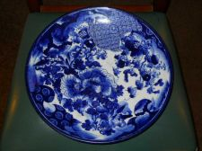 Buy large Antique Imari plate