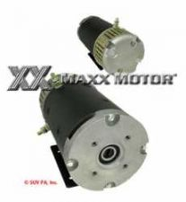 Buy 7204414-24, 7204419, 7204424 W5007 MOTOR FOR HYSTER NAACO MATERIAL HANDLERS