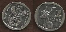 Buy South Africa 2 Rand 2007 Coin