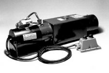 Buy M642 MONARCH, 4400911, 4400371 PUMP W CONTROL FOR STOWAWAY ST20 25 30