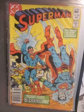 Buy SUPERMAN #379 nice gloss and color Fine/VF range 1983