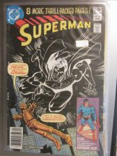 Buy SUPERMAN #354 nice gloss and color VG/Fine range 1980 Curt Swan