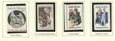 Buy 1978 Commemoratives French Alliance PAP JRodgers G Cohan - in high quality mount
