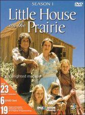 Buy LITTLE HOUSE ON THE PRAIRIE SEASON 1