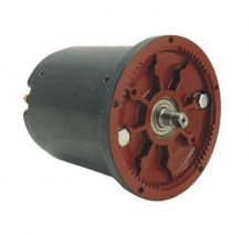 Buy MR35, 4348720M048HM Warn SM43487 Motor for Warn Winch