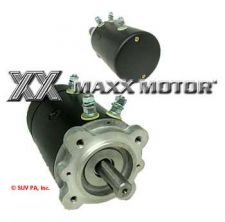 Buy 20049, 458001, 458094, GX1534 Motor for Ramsey Massey Ferguson Winch 2.5 HP