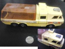 Buy Vintage MATCHBOX Super Kings-Die Cast 1972 Racing Car Transporter K-7