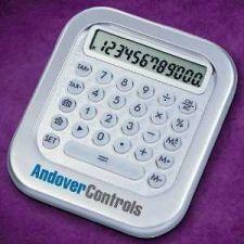 Buy Metal Square Calculator, 12 Digit Display