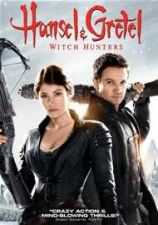 Buy HANSEL AND GRETEL WITCH HUNTER
