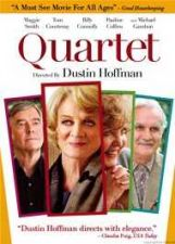 Buy QUARTET- DVD