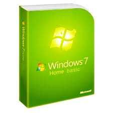 Buy Windows 7 Home Basic SP1 (32/64-bit)