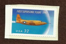 Buy US #3173 MNH 1997 First Supersonic Flight