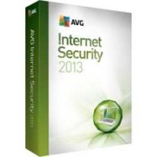 Buy AVG Internet Security 2013 - Complete Product - 3 User/ 5 years (32/64-bit)