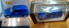 Buy Maisto GT Cruiser with original box!