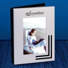 Buy Wide Border Satin Finish Aluminum 5 x 7 Photo Album