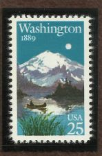 Buy 1989 Washington State