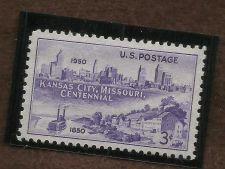 Buy 1950 Kansas City Centenary
