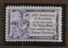 Buy 1950 Gutenburg Printing