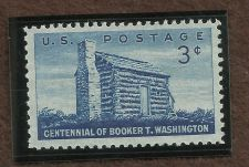Buy 1956 Booker T Washington Issue