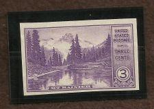 Buy 1934 National Parks Mt Rainier