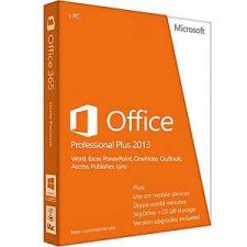 Buy Microsoft Office Professional Plus 2013