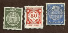 Buy Germany #441 used 1934 25pf Hindenburg Memorial + 2 BONUS