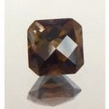 Buy SMOKY QUARTZ - FANCY CUT