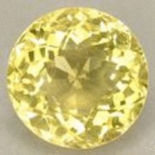Buy ROUND LEMON QUARTZ, 11.96ct