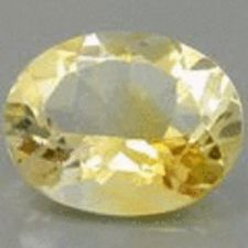 Buy Natural Citrine 2.90cts