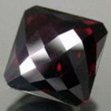 Buy WINE RED 5.21ct GARNET