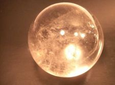 Buy QUARTZ SPHERE, Galaxy Veils throughout. 145grams
