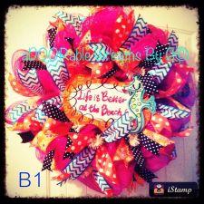 Buy Summer Wreath