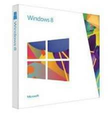 Buy Windows 8 Standard (32/64-bit)