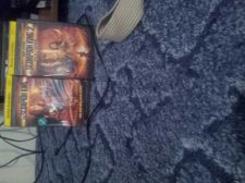 Buy scorpion king 1&2
