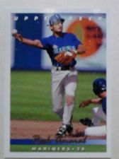 Buy [90] UpperDeck # 551 Rich Amaral